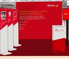Iberia apoyará a las 'startups' en el South Summit