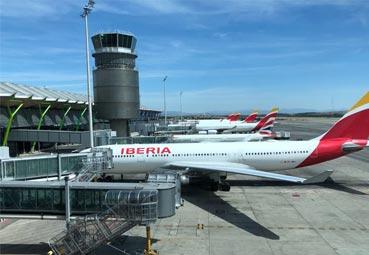 Iberia apuesta por la experiencia en su nueva organización