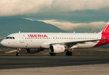 Iberia retoma la negociación del Convenio de Tierra
