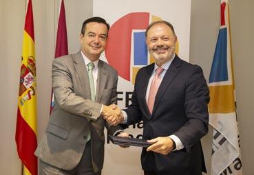 Iberia e Ifema facilitan la llegada de turistas a Madrid
