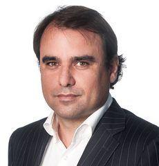 El managing director Corporate Transports de Logitravel Group, Toni Cortés.