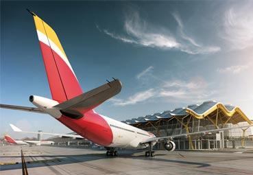Iberia: 20 vuelos más al Mobile World Congress