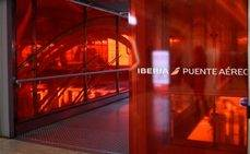 Iberia da mayor flexibilidad a su Puente Aéreo