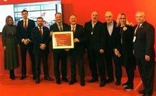 Iberia reconoce el trabajo de las agencias de TAG
