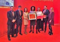 Dos agencias TAG son reconocidas por Iberia en Fitur