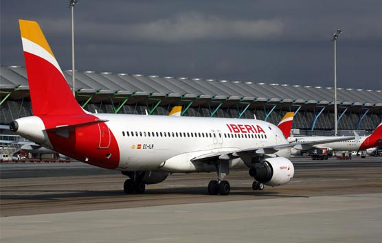 El Grupo Iberia y Vueling comenzarán a volar durante la próxima semana