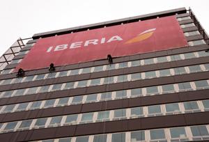 Iberia ayuda al Turismo MICE de Málaga con un nuevo acuerdo con Fycma