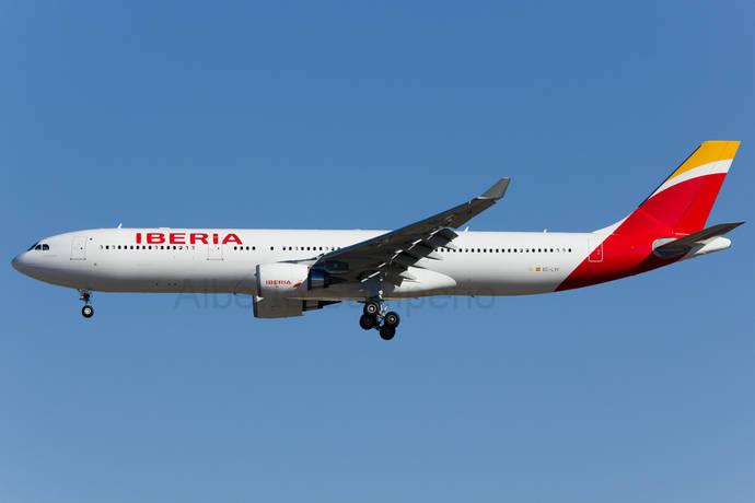 Iberia ofrecerá descuentos en viajes a todos los miembros del CIDH