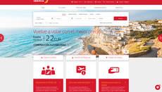 Iberia lanza campaña de precios con flexibilidad