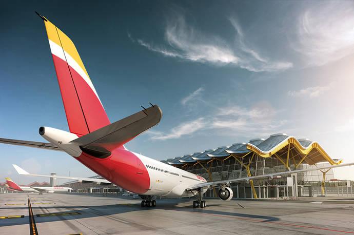 Iberia quintuplica sus beneficios y llega a los 247 millones