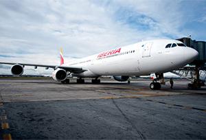 El NDC de Iberia y su 'portal' de reservas 'son productos inacabados e ineficientes'