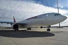 Iberia repite como la aerolínea más puntual del mundo