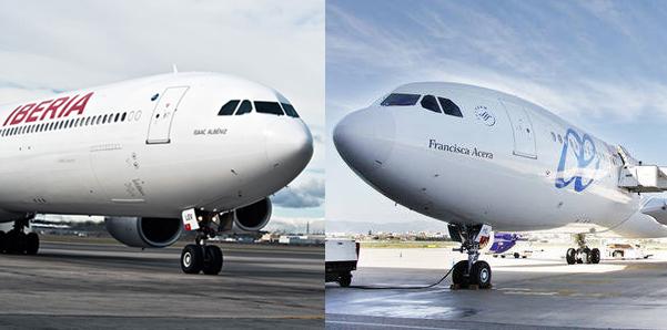 Iberia y Air Europa se suman a la campaña de rebajas con grandes descuentos