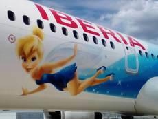 Iberia y Vueling se alían con Disneyland París