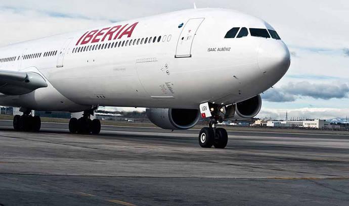 Iberia y British subirán de 10,50 a 12,50 euros el recargo por reservar vía GDS