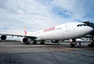 CEAV: El recargo de Iberia a los pagos con tarjeta es un 'incremento encubierto'