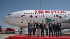 IAG incorporará a su flota 15 aviones entre 2021 y 2022