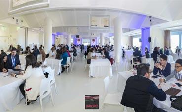 Más de 1.250 citas en el Iberian MICE Forum en Málaga