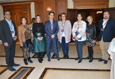 Toledo acoge una edición de Iberian MICE Forum