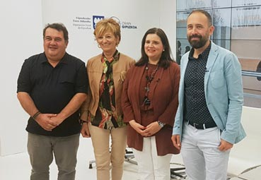 San Sebastián reúne esta semana a compradores MICE