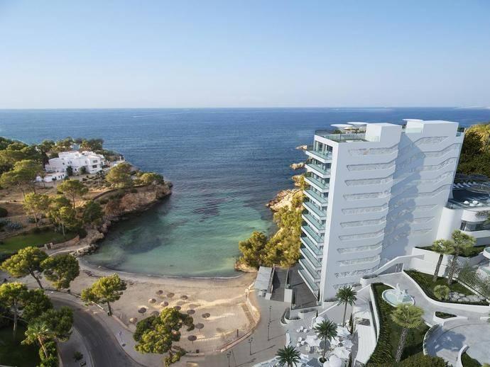 Iberostar se expande en las Islas Baleares