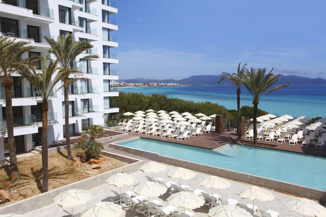 Iberostar estrena hotel en Ibiza