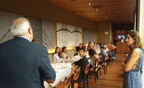 Ibiza detecta el interés de América Latina en la isla