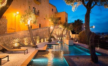 Nuevas empresas asociadas al Ibiza Convention Bureau