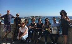 Ibiza muestra su oferta MICE a agencias francesas