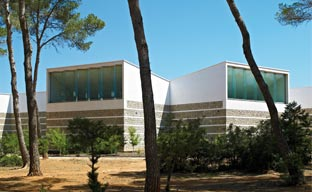 Ibiza participa en la feria IBTM World de Barcelona