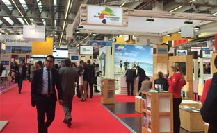 Ibiza potencia su oferta MICE en Alemania