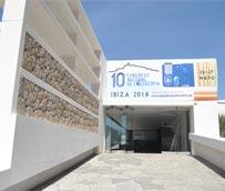 El Palacio de Congresos de Ibiza acoge un congreso con 600 médicos