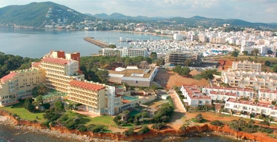 Ibiza sigue creciendo en el Sector MICE con un impacto de unos 25 millones