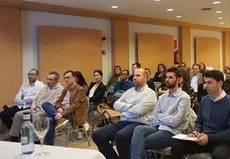 Ángel Piné, nuevo presidente del Ibiza Convention Bureau