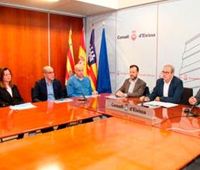 Ibiza acogerá en 2019 un congreso con 4.000 asistentes