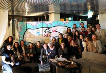 Ibiza Convention Bureau celebra un 'networking'