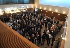 Ibiza mostrará su oferta congresual en IBTM World