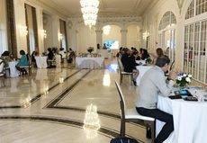 Ibiza presenta su oferta a agencias de Francia y Bélgica