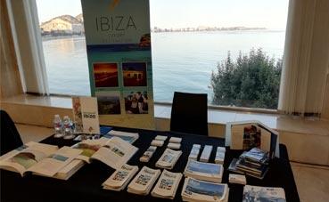 Ibiza potencia su oferta MICE en el Levante español