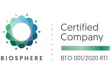 Ibizan Experience DMC obtiene el sello Biosphere