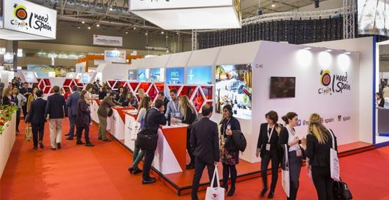 IBTM World crea un nuevo espacio de exposición para las empresas españolas