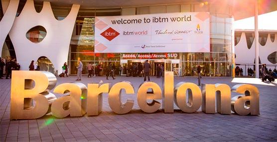 El SCB y OPC España aprovechan IBTM para analizar sus próximas actuaciones