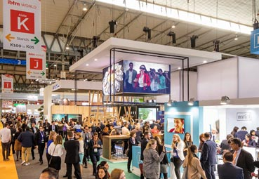 IBTM World 2018: alta inscripción de 'hosted buyers'