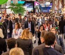 IBTM World 2019 presentará más de 2.800 expositores de más de 150 países