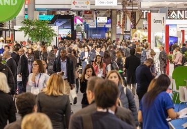 IBTM World 2019 batirá las reuniones del año pasado
