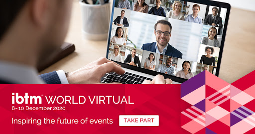 Revelados los primeros detalles del IBTM World Trends Report 2021