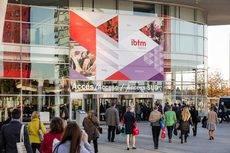 Entrada la recinto de Gran Via de Fira Barcelona los días de IBTM World.