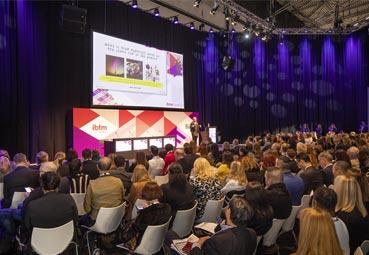 El Programa de Asociaciones 2019 de IBTM World