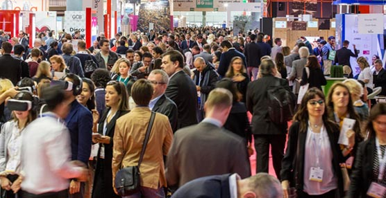 IBTM World introducirá un nuevo espacio de exposición para empresas 'star-ups'