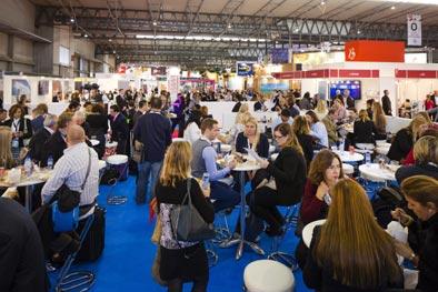 Barcelona reúne al Sector MICE en IBTM World
